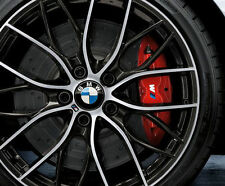 BMW M Series Brake Caliper Vinyl Graphics Decals Stickers Tuning - Bmw m brake caliper decals