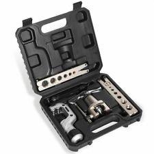 45 Degree Flare Brake Line Double Flaring Swaging Tool Kit