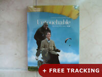 Untouchable .Blu-ray w/ Slipcover