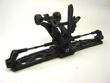 Arrma ARR-0153 Outcast 6S BLX Hinterachse mit Wheelie Bar