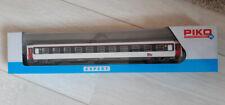 Voiture Corail SNCF Nouvelle Decoration Piko Compatible Jouef Lima Roco