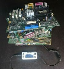 8+ Pounds Scrap Computer Motherboards Gold Precious Metal Recovery 8lbs 10.7oz