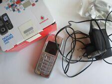 ANTIGUO TELEFONO MOVIL NOKIA 2680 - VODAFONE - COMPLETO - PARA COLECCION