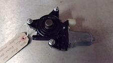 12216 B1J 12-17 KIA RIO ECO DYNAMICS NS PASSENGERS SIDE FRONT DOOR WINDOW MOTOR