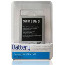 Samsung Galaxy S3 SIII I9300 Battery 2100mah