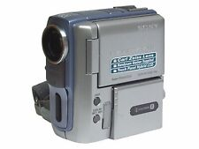 Sony Handycam DCR-PC106E MiniDV Camcorder - Digital Video Camera Recorder