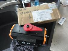 EBRO ARMUTUREN EB5DW PNEUMATIC ACTUATOR SEE PHOTO'S #D577