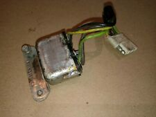 1963 1964 Lincoln Convertible Door Open Opening Relay C3VB-14A208-A OEM NO CORE