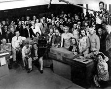 """SPACE 1999 Cast 10"""" x 8"""" Photograph"""