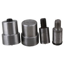 Heavy Duty Snap Fastener Die Mold Set for Hand Press Machine Setter For 655 10mm