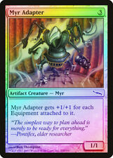 Myr Adapter FOIL Mirrodin NM-M Artifact Common MAGIC THE GATHERING CARD ABUGames
