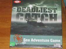 Ideal New Deadliest Catch Sea Adventure Family Game Games 8+