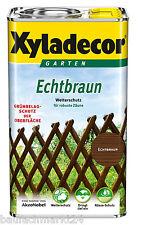 Xyladecor Echtbraun 750ml