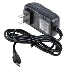 ABLEGRID 10W 5V 2A AC Adapter for Samsung Galaxy Tab 4 10.1 SM-T537V Power Cord