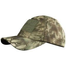Helikon Tactical Baseball Cap Military Combat Uniform Hat Kryptek Mandrake Camo