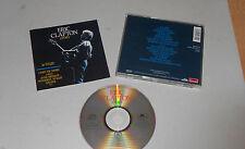 Album CD Eric Clapton Story 16 Tracks 1991 sehr guter Zustand