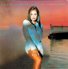 VANESSA WILLIAMS - The Comfort Zone (R&B) (CD 1991)