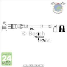 #56331 KIT CAVI CANDELE Bosch SEAT IBIZA IV Benzina 2002>2009P