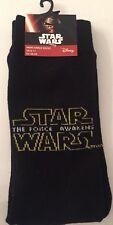 Star Wars The Force Awakens Men's Novelty Socks UK SIZE 6-11