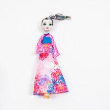 Monster High Frankie Stein Doll with Japanese Geisha Kimono Dress