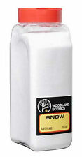 Woodland Scenics Soft Flake Snow SN140