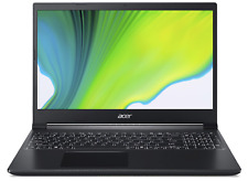 "ACER ASPIRE 7 Gaming A715-75G, 15.6"" FHD, i5-9300H, GTX 1650 con 4GB"