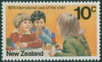 New Zealand 1979 SG1196 10c IYC MLH