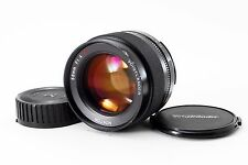 【Excellent】Voigtlander Nokton 58mm f1.4 SL II For Nikon Ai-s from Japan 187071