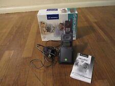 Motorola MicroTac 650 Digital Wireless Vintage Cell Phone