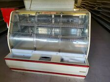 Structural Concepts Bakery Pastry Donut Dry Display Case Showcase 60