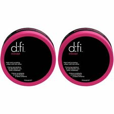 d:fi d:sculpt Pliable Moulding Creme High Hold (2 x 75g)