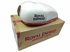 Genuine Royal Enfield 650 cc Interceptor Baker Express Petrol Gas Fuel Tank