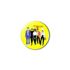 The B-52's 1.25in Pins Buttons Badge *BUY 2, GET 1 FREE*