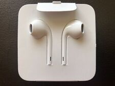 Genuine Apple EarPods With Lightning Connector - A1748 - White