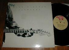 "ERIC CLAPTON Orig 1977  ""Slowhand"" LP w Wonderful Tonight SHRINK VG++"