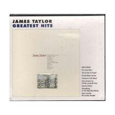 James Taylor CD Greatest Hits - Slipcase/Warner Bros 7599-27336-2 Sealed