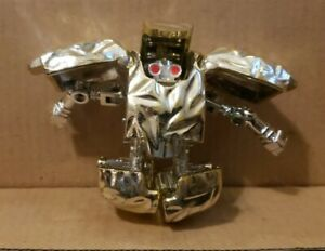 """Vintage Tonka Rock Lords Nuggit 3"""" Figure 1985 Bandai• Complete• Gree Shipping"""
