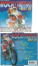 CD--VARIOUS--BEST OF ROCK CHRISTMAS-