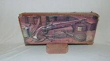 VINTAGE AVON DUELING PISTOL 1760 TAI WINDS AFTER SHAVE IN BOX