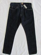 J.Crew 770 Slim Jeans - Resin Crinkle Dark Wash -Size 28 /Length 32- NWT- $98