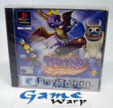 Spyro Year of the Dragon (PS1) - ITA - PAL - NUOVO - NEW - SEALED
