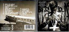 Justin Bieber , new/sealed Deluxe edition cd album- Purpose, 18 tracks