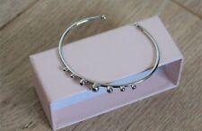 Mia Fiore 925 silver bangle bracelet, NEW!