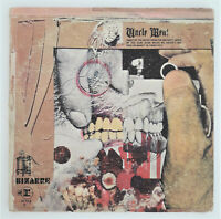 FRANK ZAPPA MOTHERS OF INVENTION UNCLE MEAT 2 LP TRI-COLOR REPRISE 2MS-2024