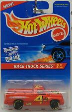 TRUCK RAM PICKUP 1995 RED RACE 1500 #1 MOPAR DODGE BOYS MATTEL HW HOT WHEELS