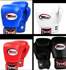 guantoni boxe twins boxing gloves 10 oz 12 ok 14 oz nuovi