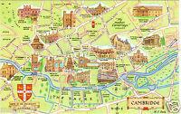 Königreich Uni - Cambridge