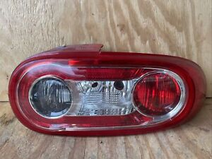 2009 2010 2011 2012 2013 2014 Mazda MX-5 Miata Tail Light Right RH Passenger OEM