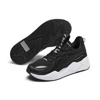 New Puma RS-X Softcase (36981901) - Black, Running Shoes Athletic Sport Sneakers