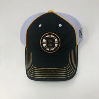 Boston Bruins Youth Boys NHL One Size Hat